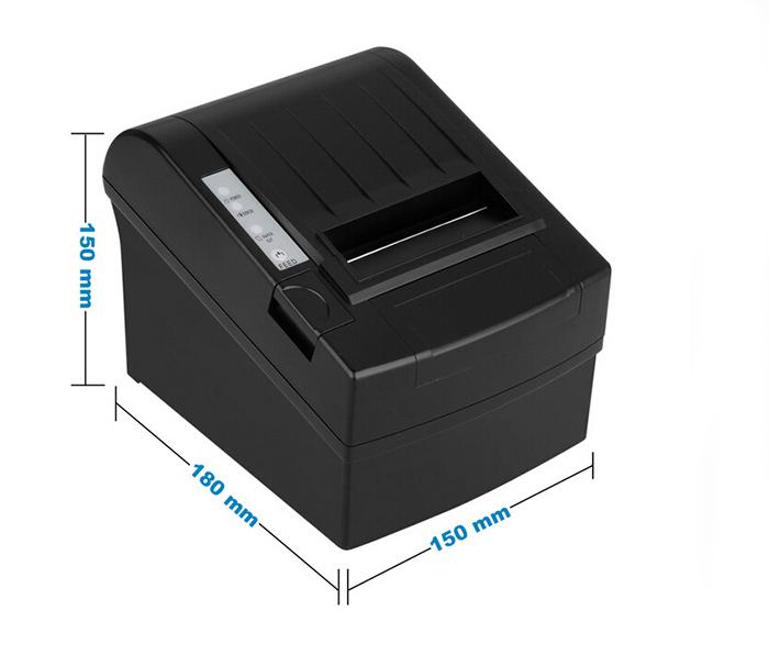 Jual - Printer Kasir Thermal 80mm Autocutter USB EP8220U ...